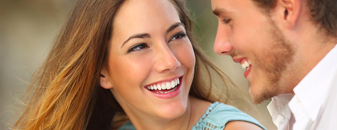 Beautiful Smiles from Columbus Dental Lab